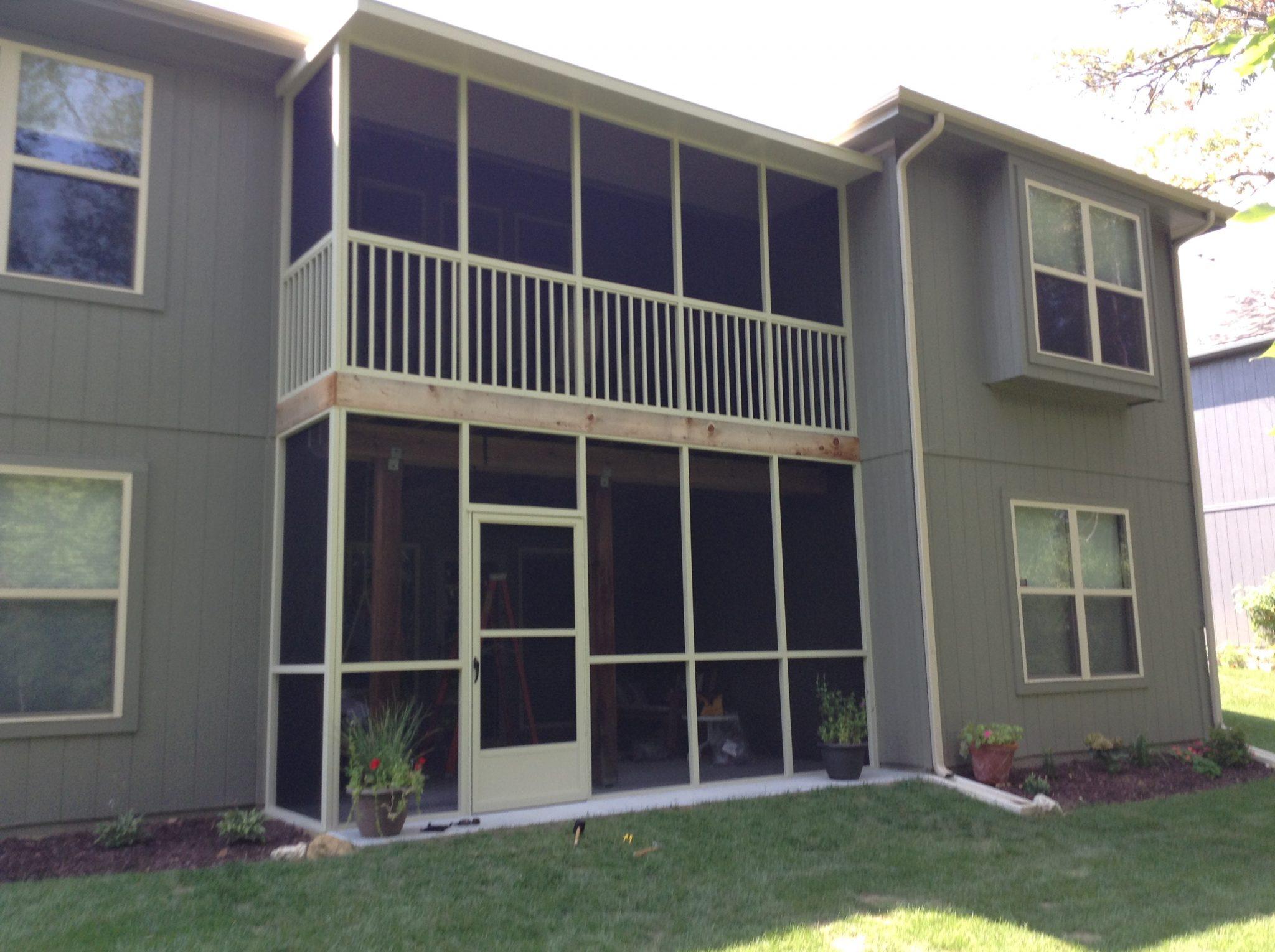 Home Page - Glenlo Awning & Window Company